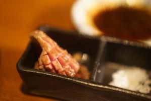 三軒茶屋 大阪の人気焼肉店 「焼肉さかもと」