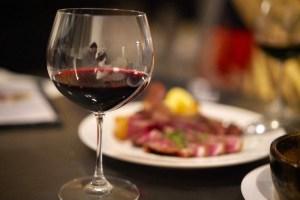 渋谷 イタリア トスカーナ料理 こだわり食材をカジュアルに美味しく「イル フューメ(Il Fiume)」