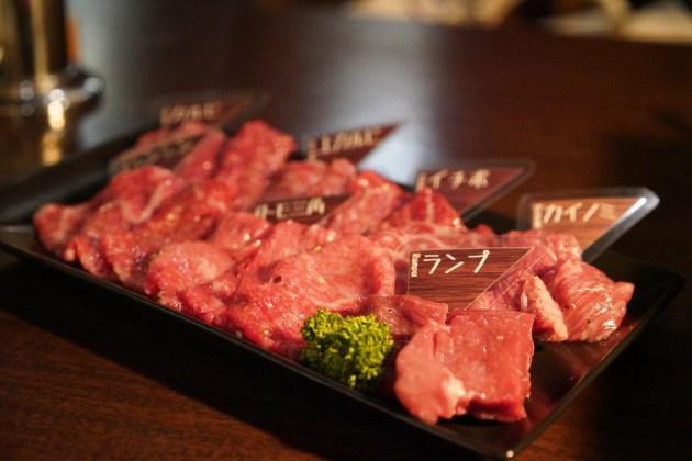 新宿 コスパ最強な焼肉店「NO MEAT, NO LIFE.3rd 」