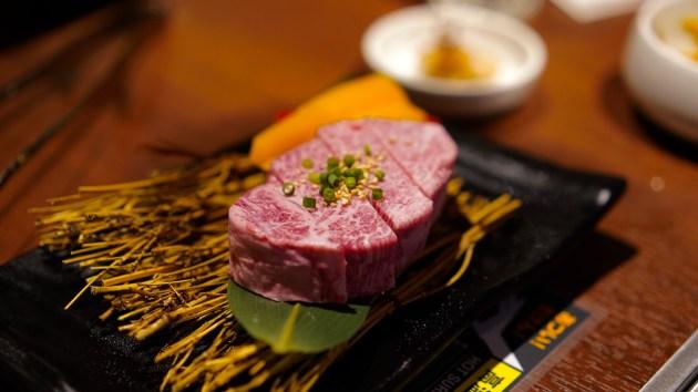 横浜 裏切らない焼肉店「焼肉ぽんが」