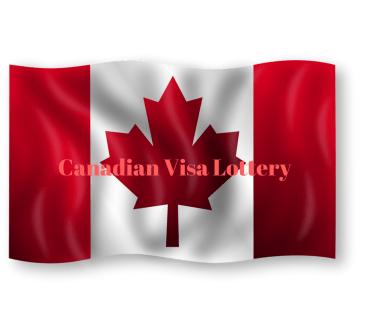 Canadian Visa Lotter