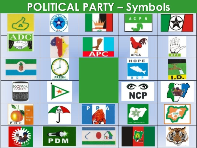 IGBO PRESIDENCY 2019!!!  APGA PARTY PRONOUNCED DEAD, MERGES WITH UPP TO FORMS STRONG OPPOSITION