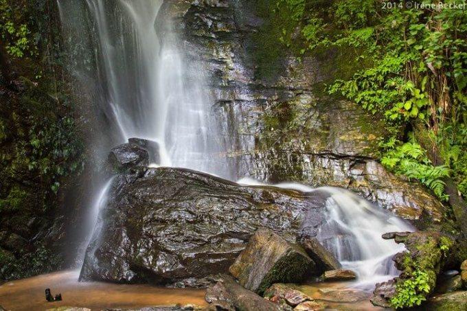 Olumirin Waterfall - Erin Ijesha