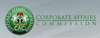 nigeria CAC logo