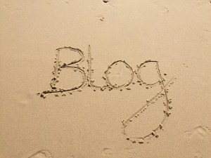 what's a blog