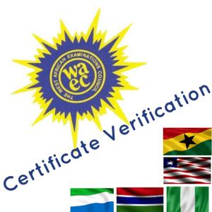 waec certificate online