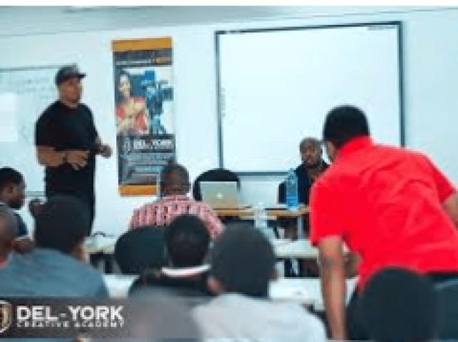 Film Schools in Nigeria