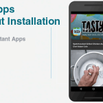Google Instant Apps