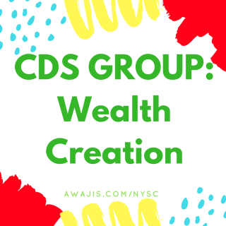 nysc cds wealth creation