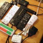 Protect Your Gadgets with Surge Protector