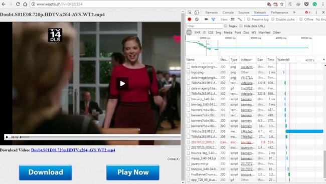 MEDIA PLAYER FOR CHROME BROWSER
