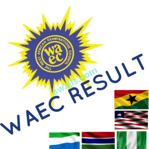 waec result 2017