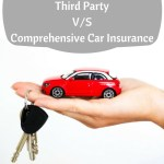 Third Party Motor Insurance or Comprehensive Motor Insurance?