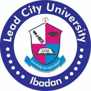 LCU Undergraduate Admission Form