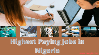 Highest-Paying-Jobs-in-Nigeria