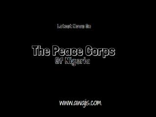 nigeria peace corps news