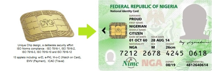 Check If Your National ID Card
