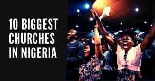 Biggest church in Nigeria