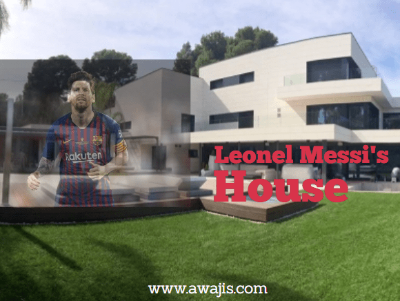 Lionel Messi House Everything You Need To Know About In 2020