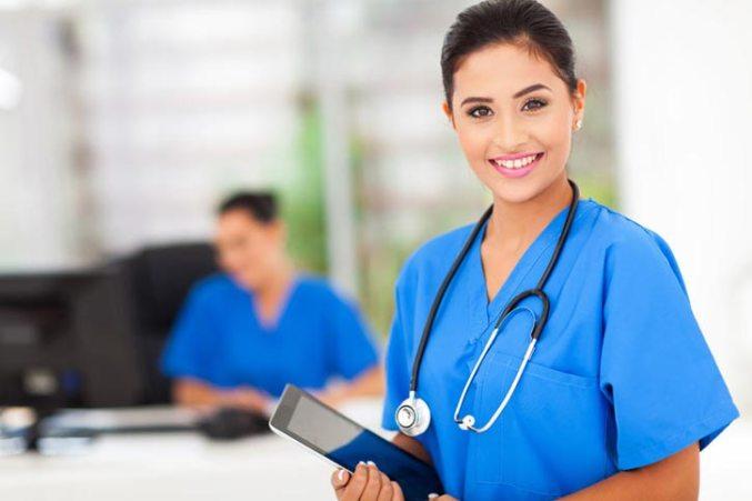 Licensed Practical Nurse Interview
