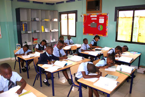 Starting a School in Nigeria