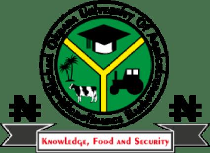 MOUAU PG Admission General Requirements