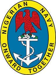 Nigerian Navy Form
