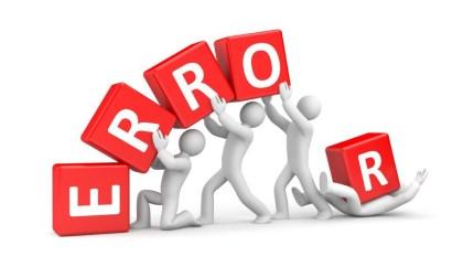 Most Common Errors in English Usage in Nigeria