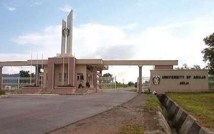 Does University of Abuja Offer Nursing?
