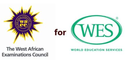 How to Verify Waec Result for WES