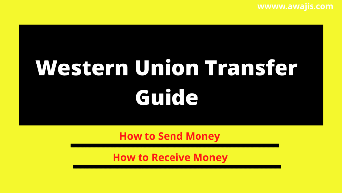Western Union Transfer Guide | How to Send and Receive Money