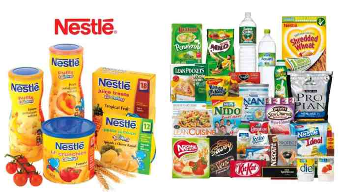 Best FMCG companies In Nigeria
