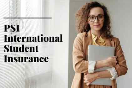 PSI International Student Insurance