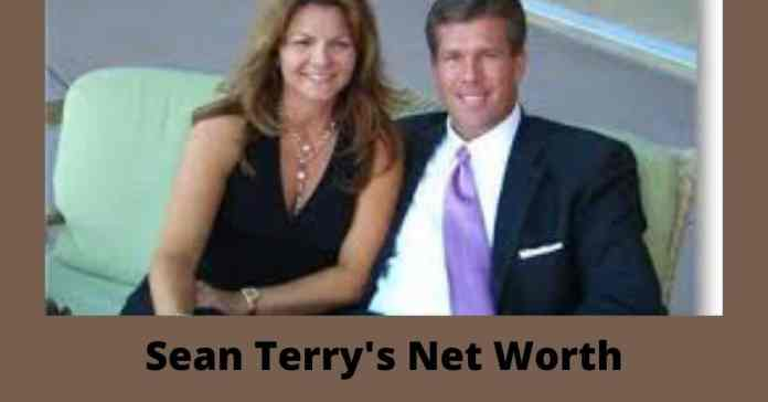 Sean Terry's Net Worth