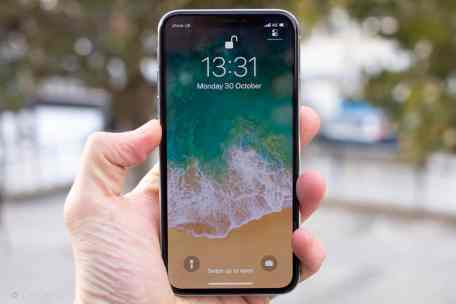 Simple iPhone to iPhone transfer Method