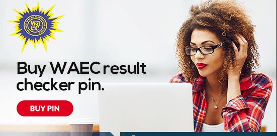 Waec Result Checker Pin