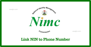 link NIN to your phone number