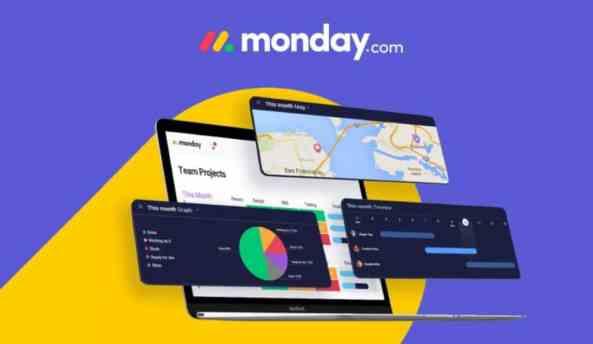 monday.com pricing