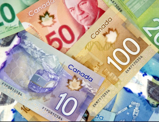 Canada Minimum Wage by Provinces