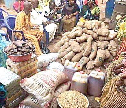 Bride Price In Nigeria