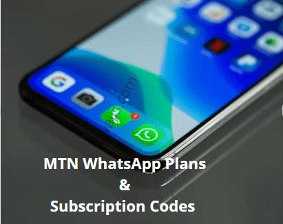 mtn-whatsapp-plans