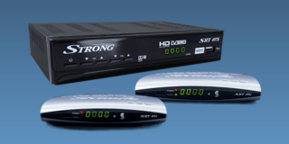 Strong Decoders