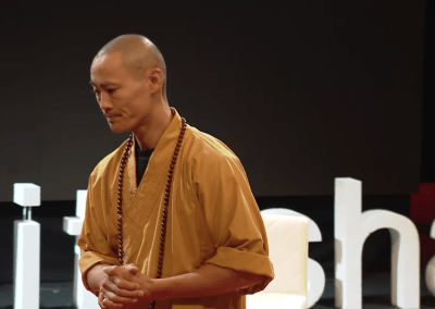 Five Hindrances to Self Mastery