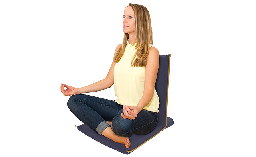 10 Best Meditation Floor Chairs with Back Support   Awake   Mindful