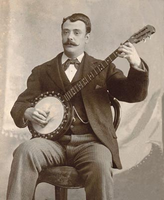 The Banjo: African Echoes (2/6)