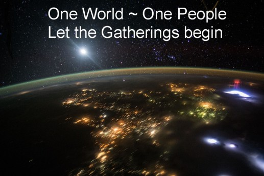 The Gatherings 2