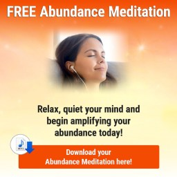 Free Financial Abundance Meditation