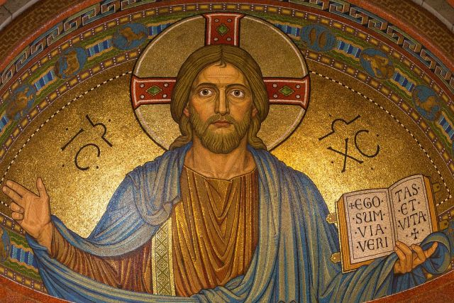 Jesus Chris addiction recovery