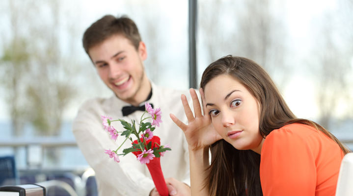 Have You Got the Dreaded 'Nice Guy Syndrome'?