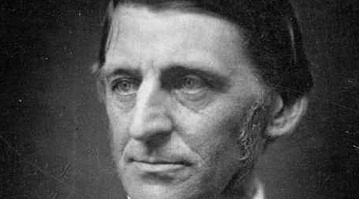 Ralph Waldo Emerson's 3 Wisdom Bolts of Inspiration on Being a Self-Reliant Man